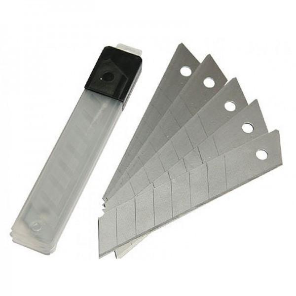 Лезвия сменные для нож 18мм