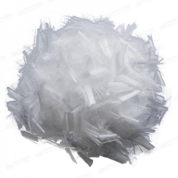 Фиброволокно (армирующее волокно) 12мм-600гр