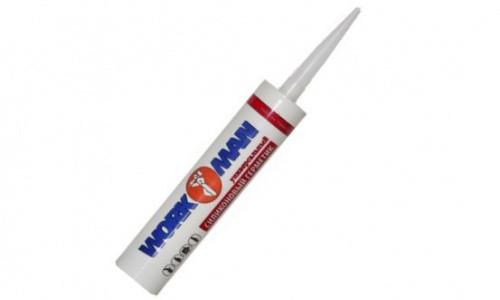 Универсальный акриловый герметик Белый 280мл